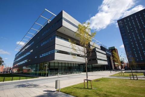 University Place image 1