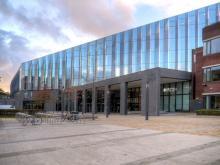 Veg Box Manchester Metropolitan University All Saints Campus